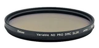 Daisee Variable ND(2-400) Pro DMC SLIM 49 => 82