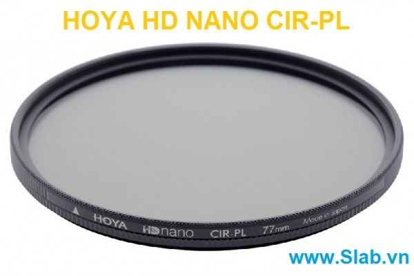 HOYA HD NANO CIR-PL
