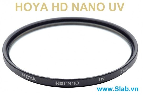 Hoya HD Nano UV