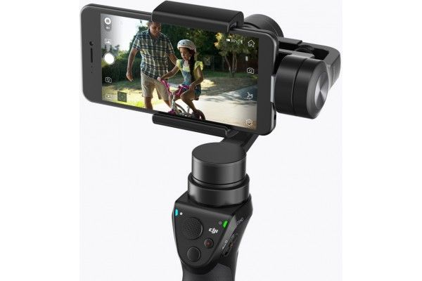 DJI Osmo Mobile - For Smartphone