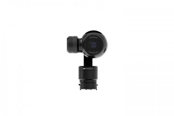 Osmo Gimbal and Camera