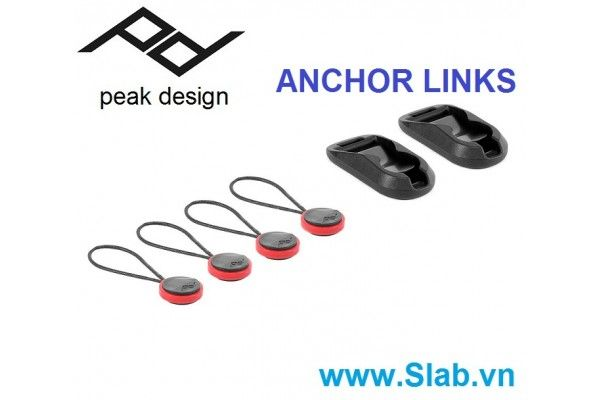 Peak Design Anchor Links - Camera Strap quick-conn