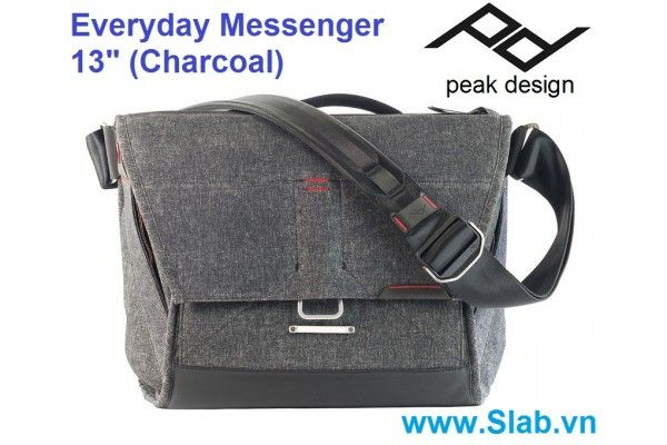 Peak Design Everyday Messenger 13