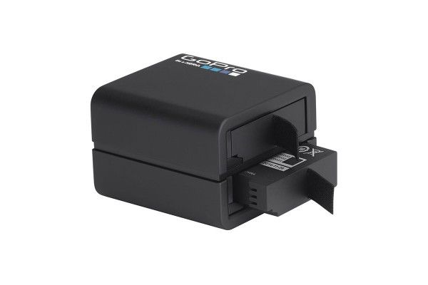 Sạc Đôi Gopro Hero4(Dual battery charger)