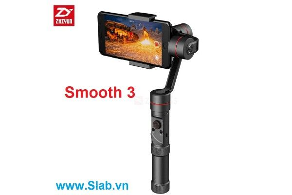 Gimbal Zhiyun Smooth 3