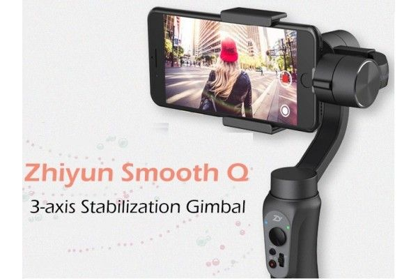 Gimbal Zhiyun Smooth Q