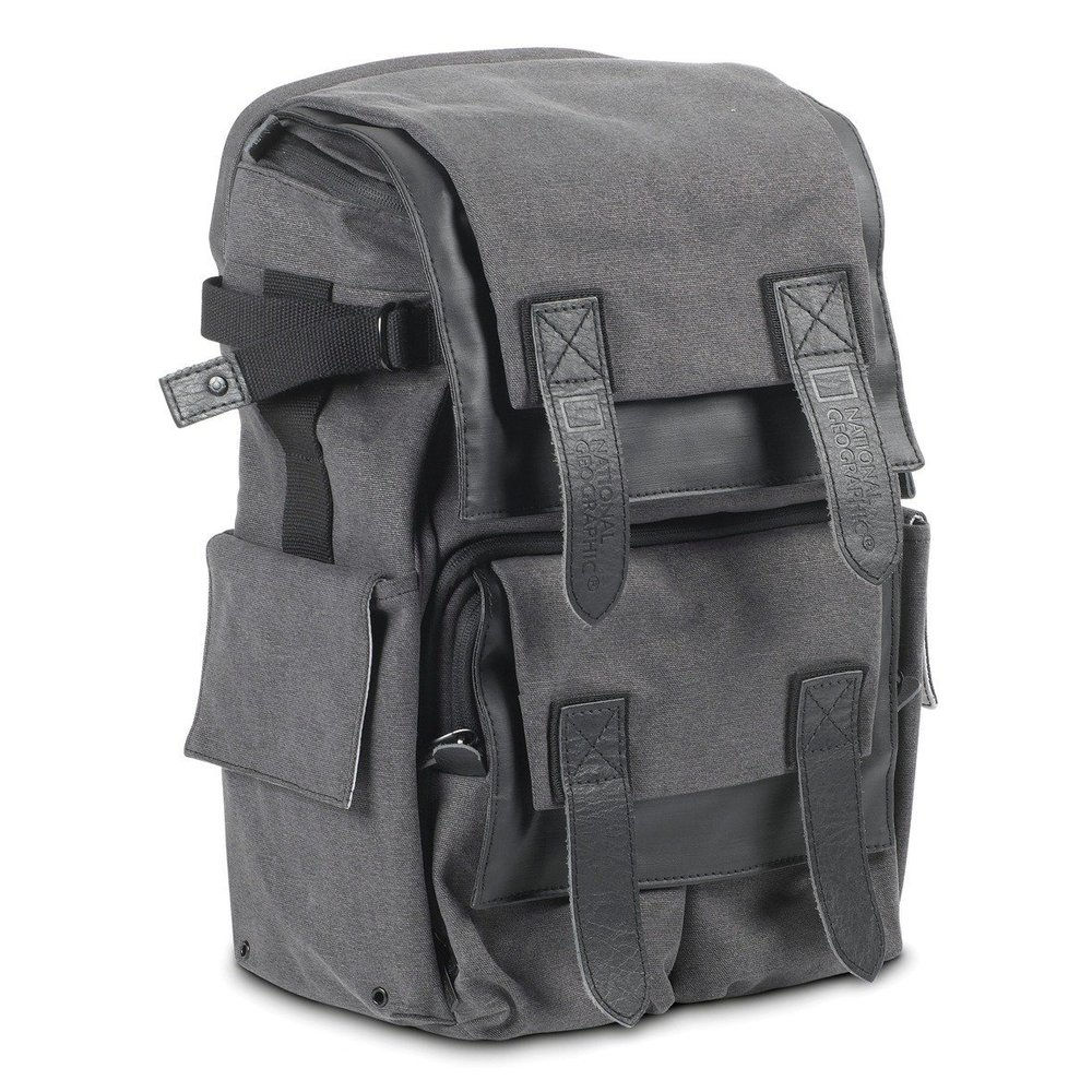 National Geographic Walkabout Backpack M NG W5071