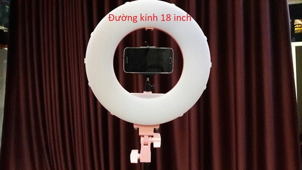 Led Ring MD250 18 inch