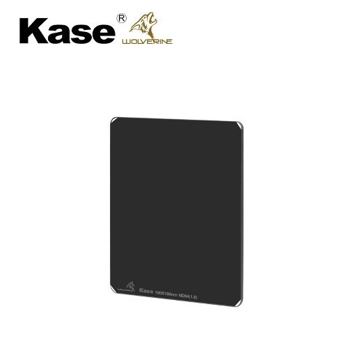 Filter KASE WOLVERINE 100mm ND64 (6 STOP)