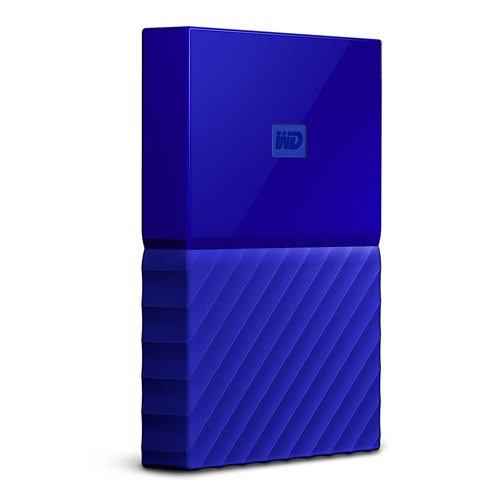 Ổ cứng Western Digital My Passport 4TB