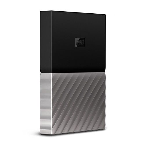 Ổ cứng Western Digital My Passport 1TB