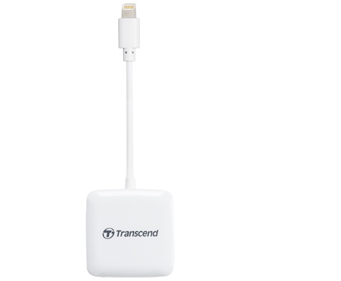 Đọc Transcend Smart Reader RDA2W