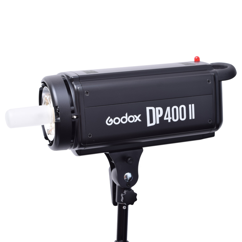 Flash Studio Godox DP400 II