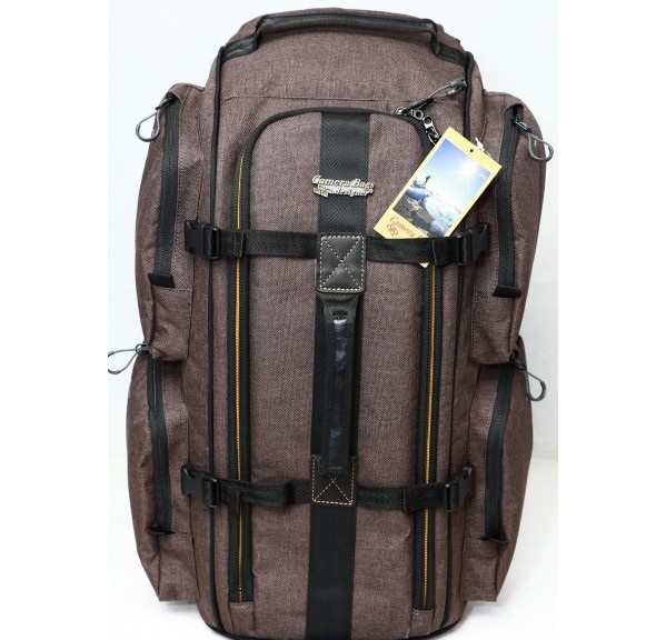 Camera Bags Designer Backpack L