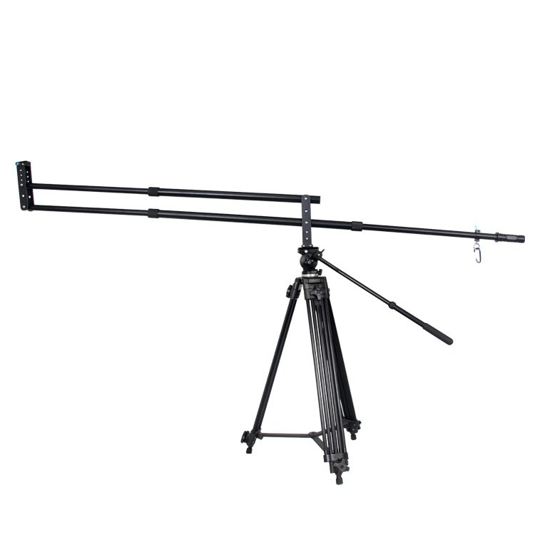 Tay boom camera crane Dragon 01