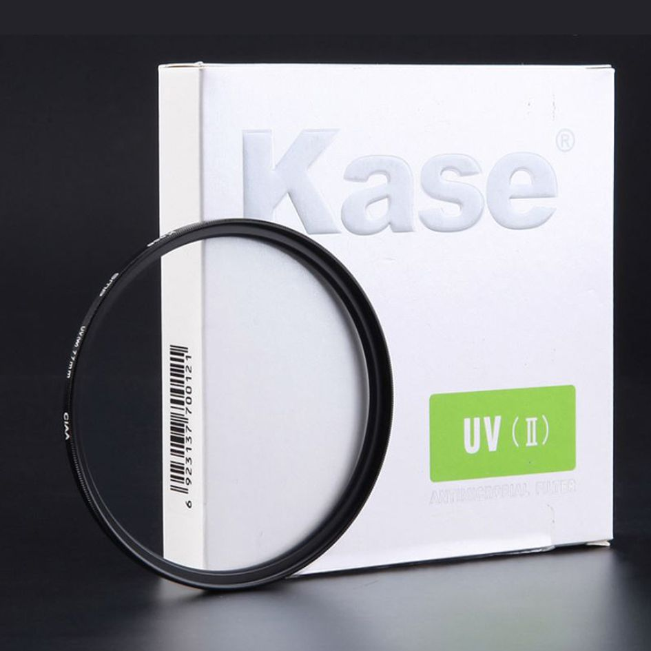 Kase Filter UV (II)