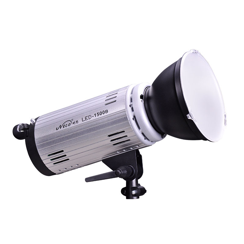 Đèn Nicefoto Led 1500B video light 5500k