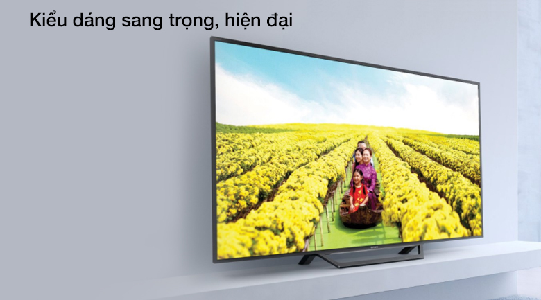SONY INTRNET 40 INCH