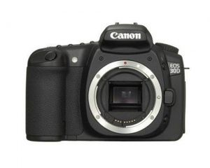 Canon EOS 30D Body | (Like New 99,9%)