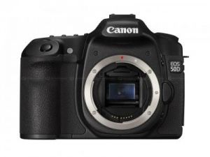 Canon EOS 50D Body | (Like New 99,9%)