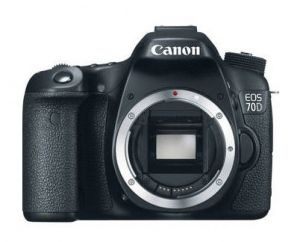 Canon EOS 70D Body | (Like New 99,9%)