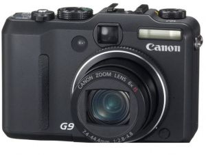 Canon PowerShot G9 - Mỹ / Canada | (Like New 99,9%)