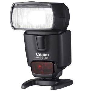 Canon Speedlight 430EX II | (Like New 99,9%)