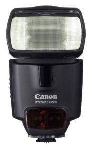 Canon Speedlite 430EX | (Like New 99,9%)