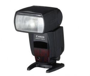 Canon Speedlite 580EX II | (Like New 99,9%)