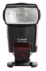 Canon Speedlite 580EX | (Like New 99,9%)