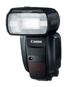 Canon Speedlite 600EX-RT | (Like New 99,9%)