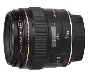 Lens Canon 85mm F1.8 | (Like New 99,9%)