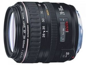 Lens Canon EF 28-105mm F3.5-4.5 II USM | (Like New 99,9%)