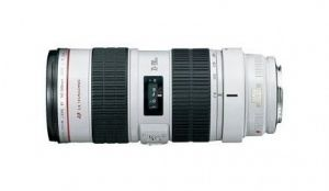 Lens Canon EF 70-200mm F2.8 L IS USM | (Like New 99,9%)