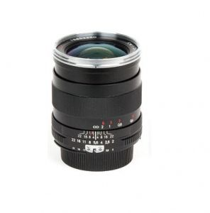 Lens Carl Zeiss Distagon 28mm F2 ZF (ZE) | (Like New 99,9%)