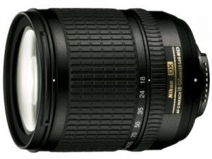 Lens Nikon 18-135mm F3.5-5.6 G ED-IF AF-S DX | (Like New 99,9%)