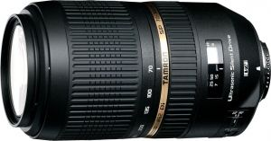 Lens Tamron SP AF 70-300mm F4-5.6 Di VC USD | (Like New 99,9%)