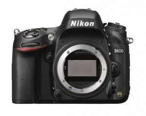 Nikon D600 Body | (Like New 99,9%)