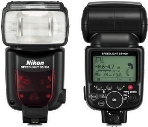 Nikon Speedlight SB-900 | (Like New 99,9%)