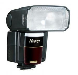 Nissin MG8000 | (Like New 99,9%)
