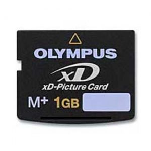 OLYMPUS XD Picture 1GB