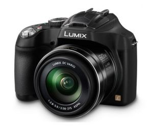 Panasonic Lumix DMC-FZ70 | (Like New 99,9%)