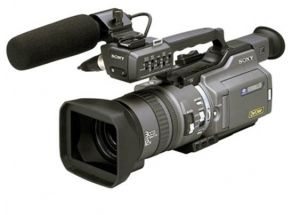 Sony DSR-PD150 | (Like New 99,9%)