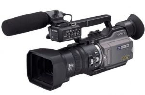 Sony DSR-PD170 | (Like New 99,9%)