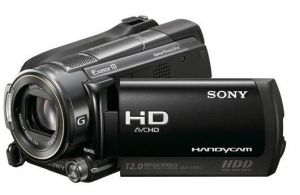 Sony Handycam HDR-XR500 | (Like New 99,9%)