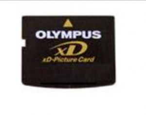 xD Picture Olympus 4Gb