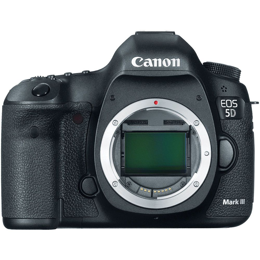 CANON 5DIII Body | (Like New 99,9%)