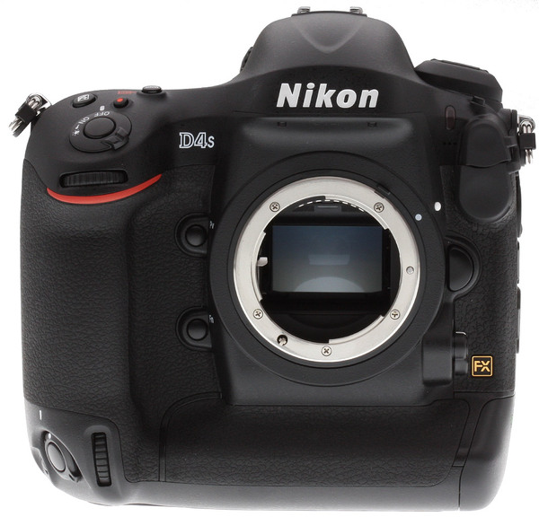 Nikon D4S Body | (Like New 99,9%)