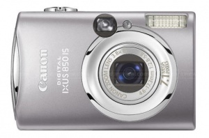 Canon IXUS 850 IS (PowerShot SD800 IS / IXY 900 IS) - Châu Âu