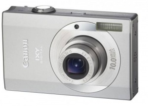 Canon IXY DIGITAL 95 IS (PowerShot SD790 IS / IXUS 90 IS) - Nhật